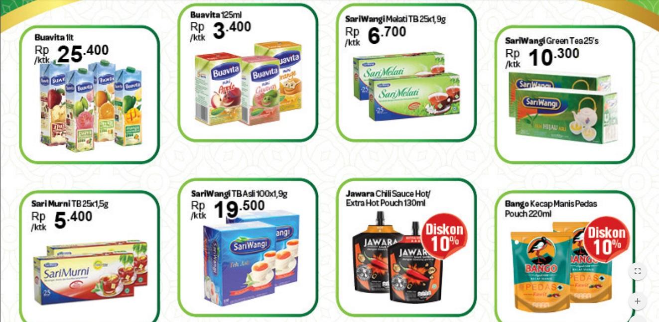 海外移住 なっちゅのブログ スーパーの広告から知るバリ島の物価